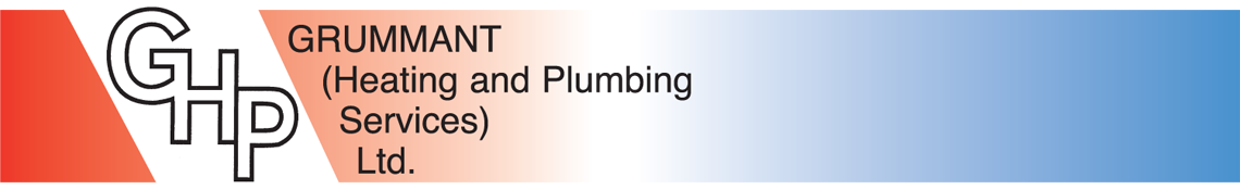 Grummant Heating and Plumbing logo